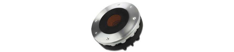 HF Drivers, Compression Drivers, Replacement Speakers Spare Parts